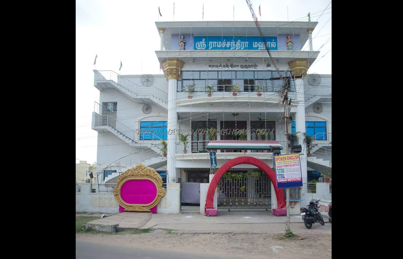Find More Kalyana Mandapams in Iyyappanthangal