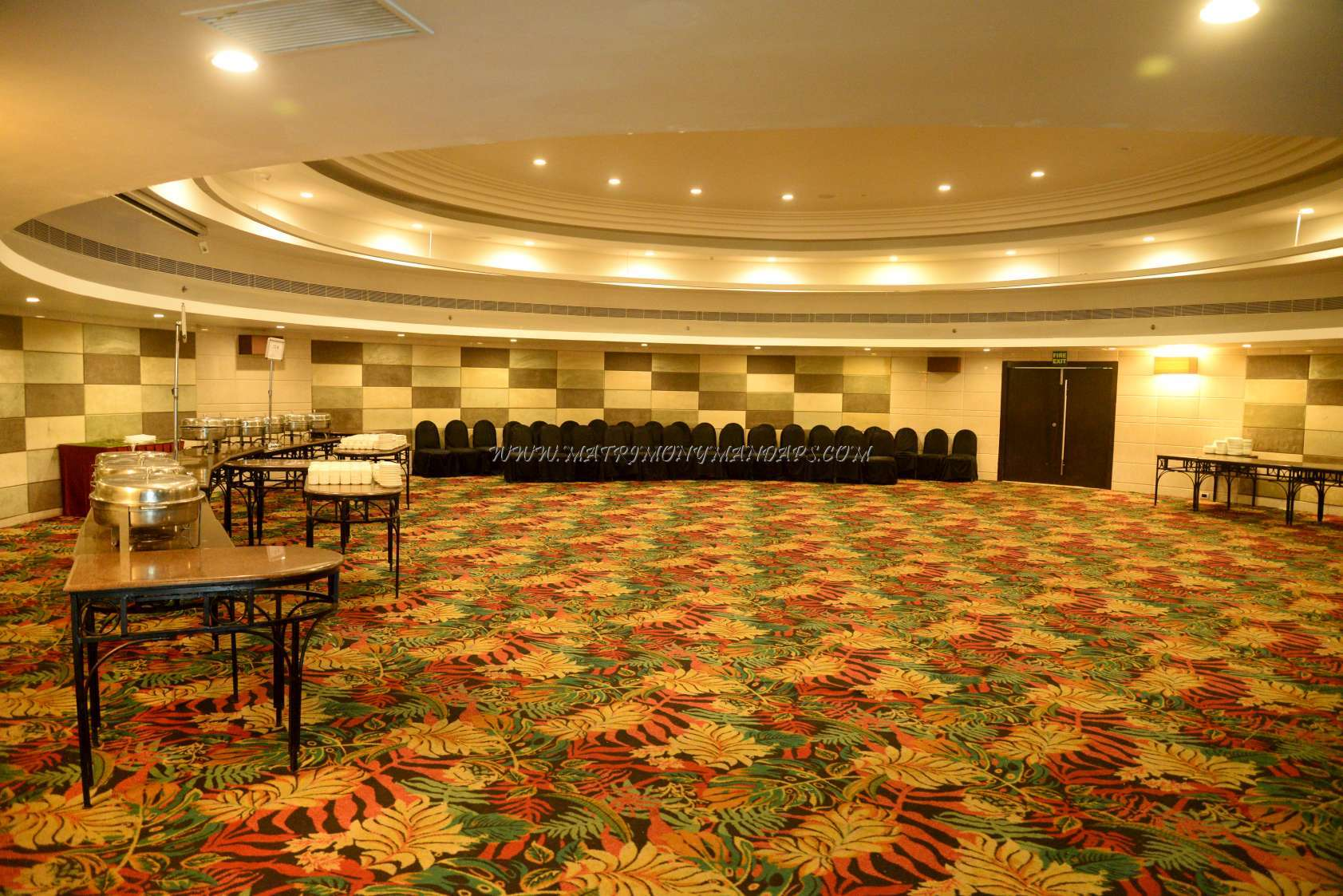Find the availability of the Sandesh The Savera (A/C) in Mylapore, Chennai and avail special offers