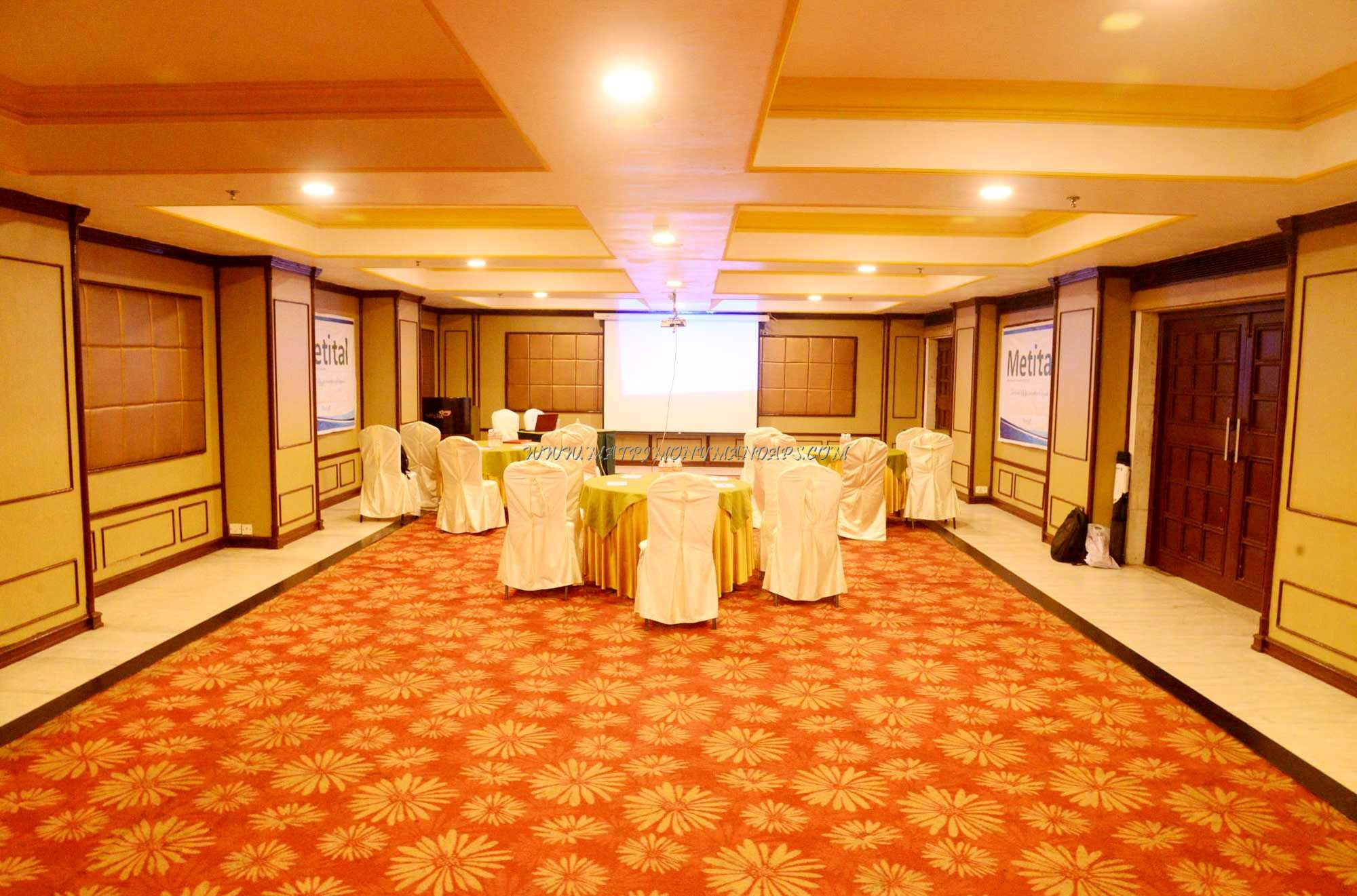 Find More Banquet Halls in Mylapore