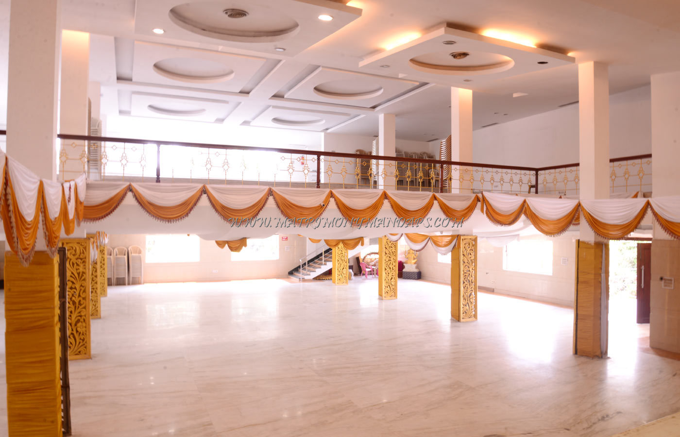 Find the availability of the Jeyhandran Mahal (A/C) in Keelkattalai, Chennai and avail special offers