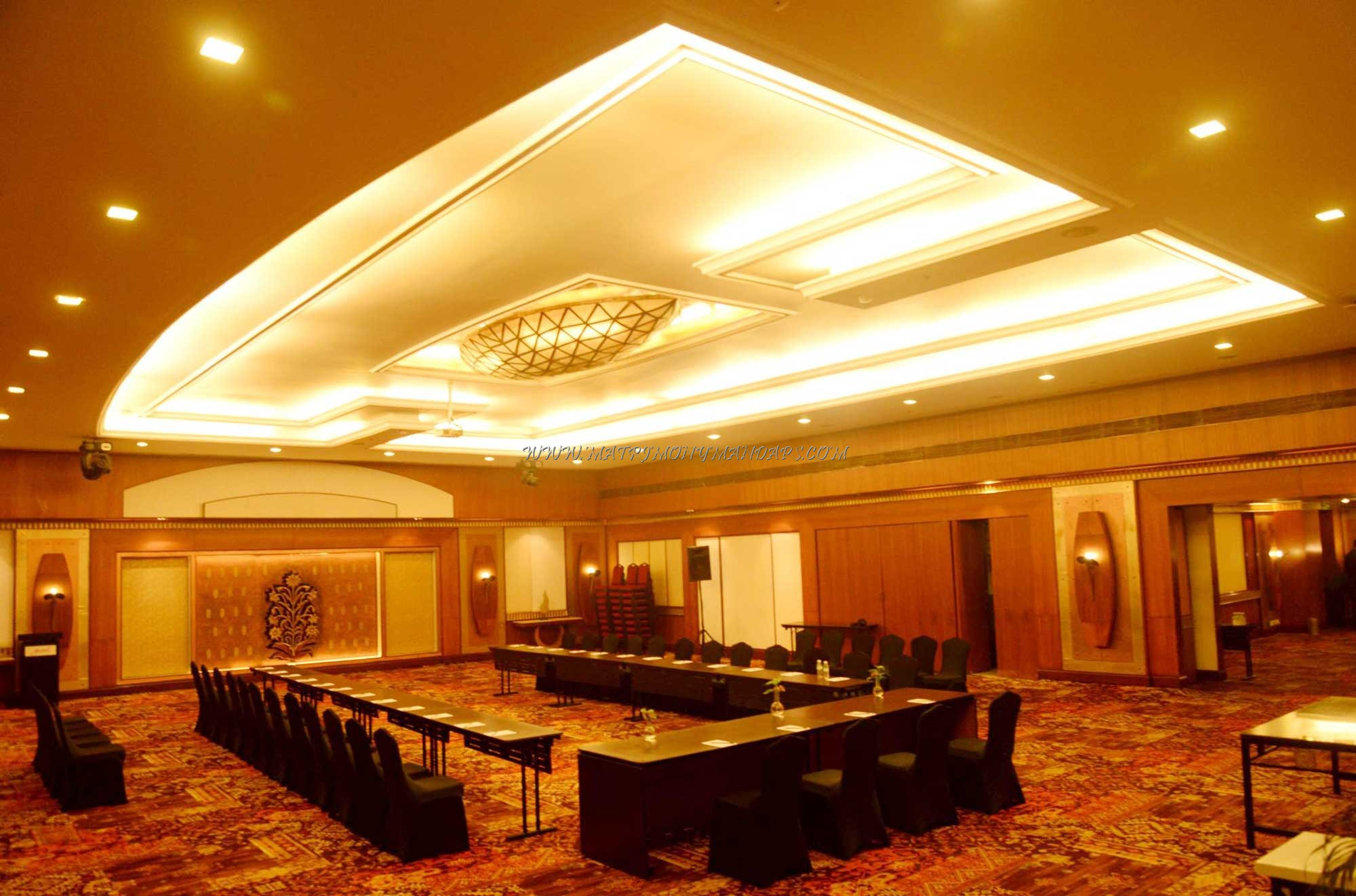Grand By GRT Hotels Southern Crown - Pre-function Area