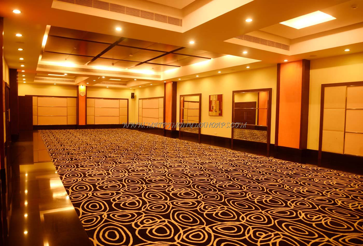 Find the availability of the Gokulam Park Sabari OMR (A/C) in OMR, Chennai and avail special offers