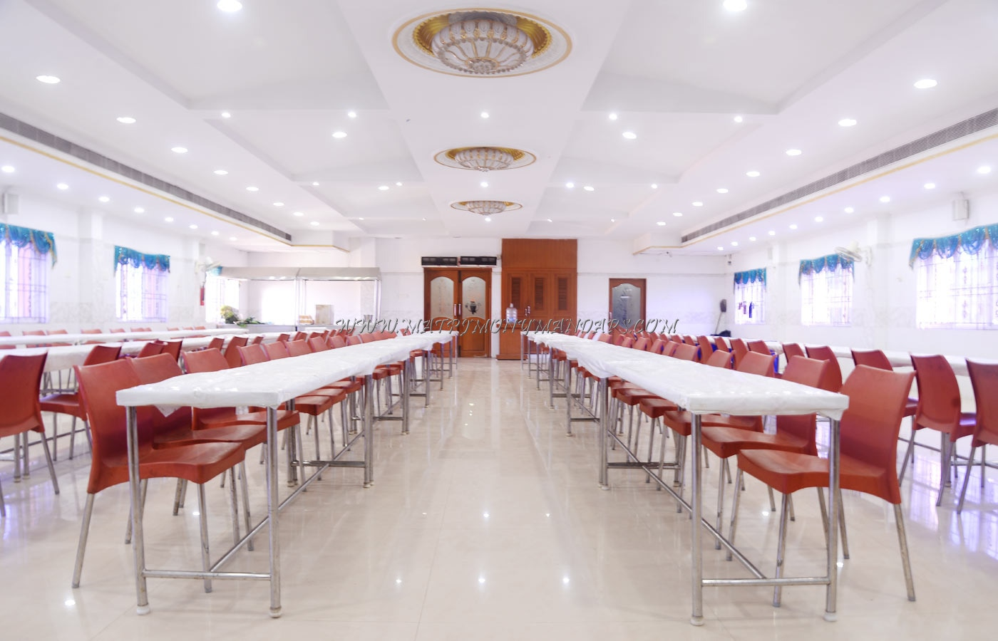 Find the availability of the JS Malini Mahal (A/C) in Kolathur, Chennai and avail special offers