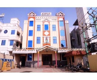 Shree Indirani Hanumantha Mahal Photos, Kolathur, Chennai-Images & Pictures Gallery