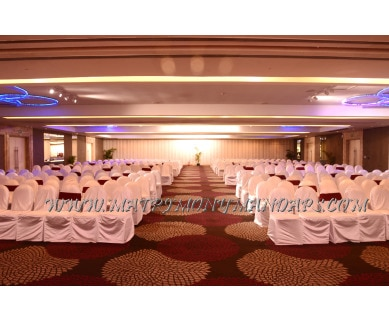 Grand Madras Ballroom Le Royal Meridien Photos, Guindy ,Chennai -Images & Pictures Gallery
