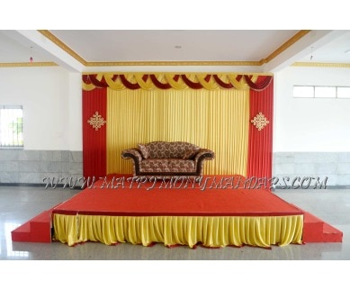 Find the availability of Guru Krishna Mini Hall in Gandhipuram, Coimbatore and avail the special offers