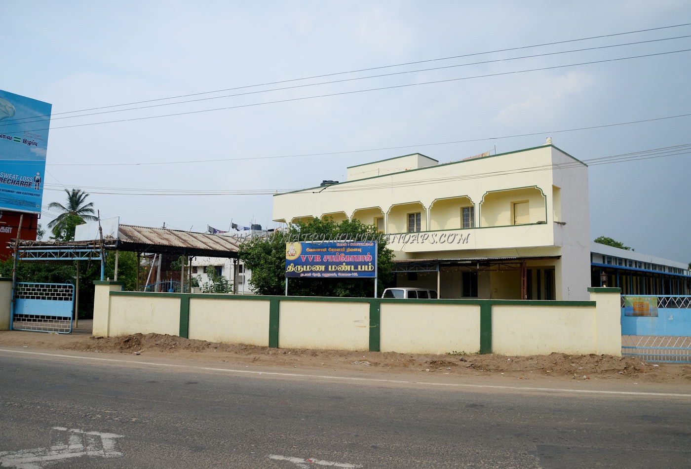 Find More Kalyana Mandapams in Kavundampalayam