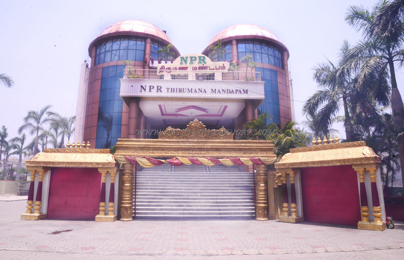 Find the availability of the NPR Thirumana Mandapam (A/C) in Guduvanchery, Chennai and avail special offers