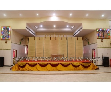 PJN Mahal Photos, Porur, Chennai-Images & Pictures Gallery