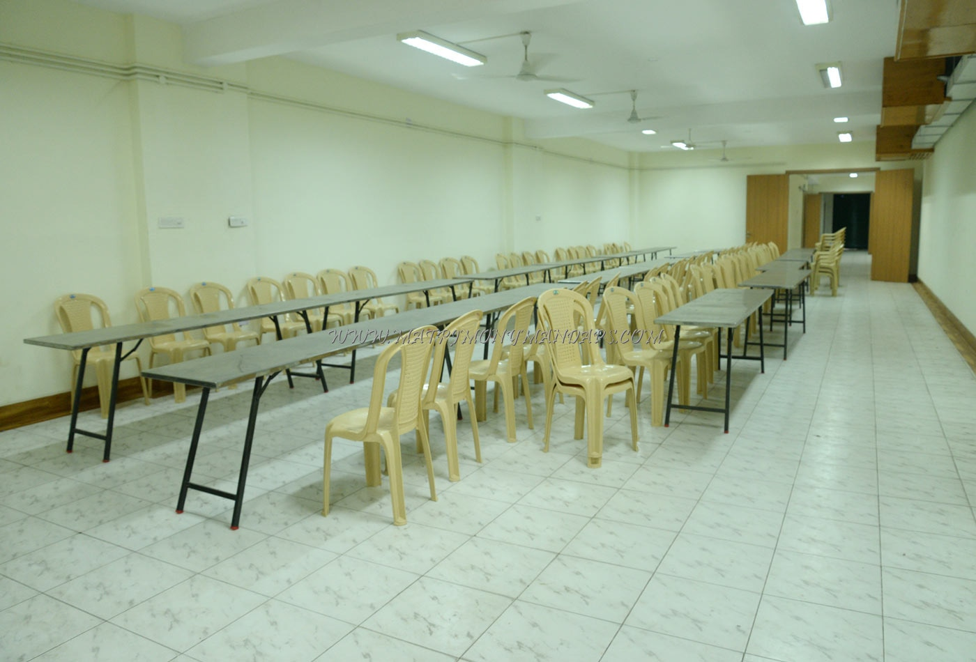 Find the availability of the Shree Devi Mahal  (A/C) in Tatabad, Coimbatore and avail special offers