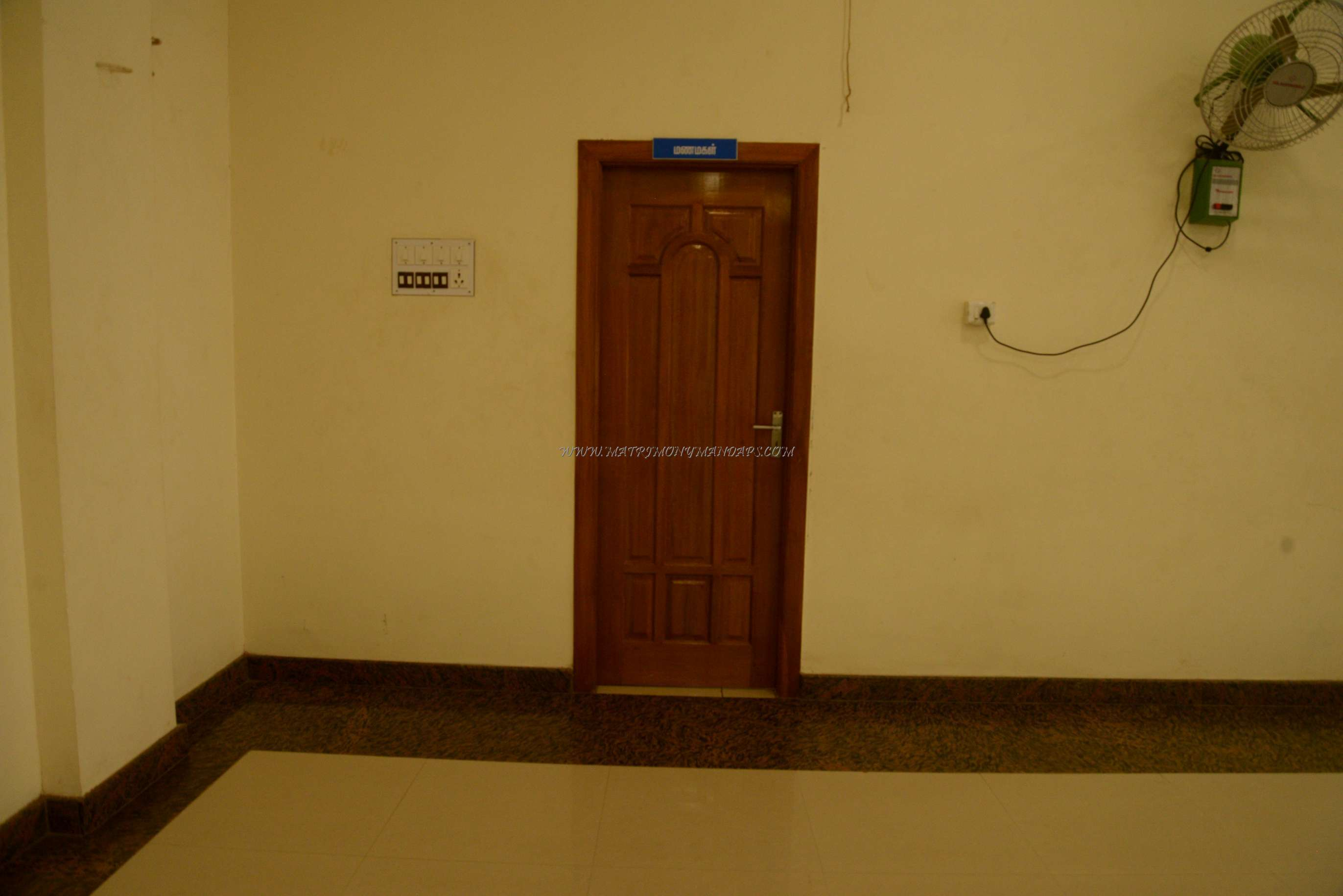 Sri Prakash Mahal - Rooms