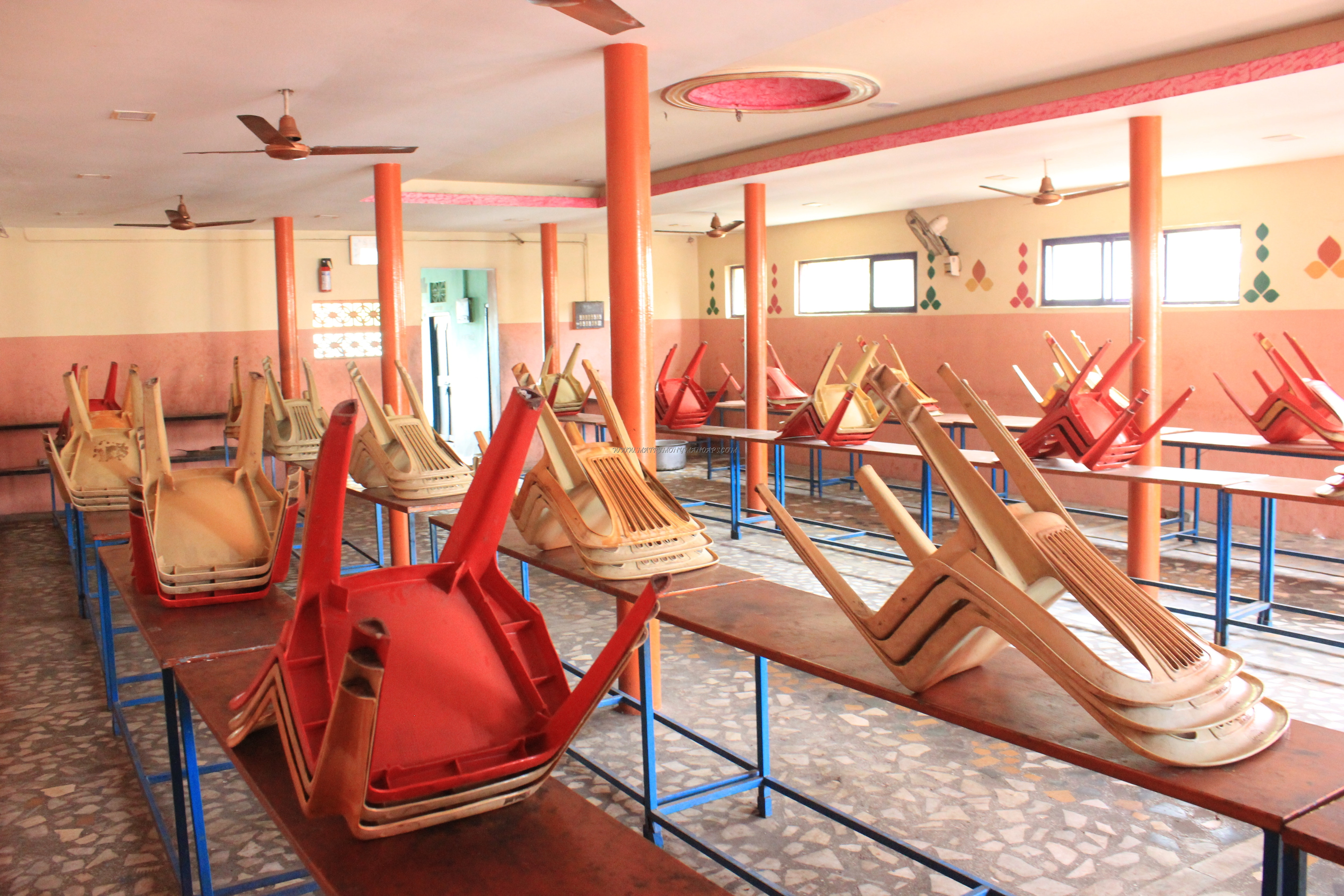 Find the availability of the Indra Hall (A/C) in Kodungaiyur, Chennai and avail special offers