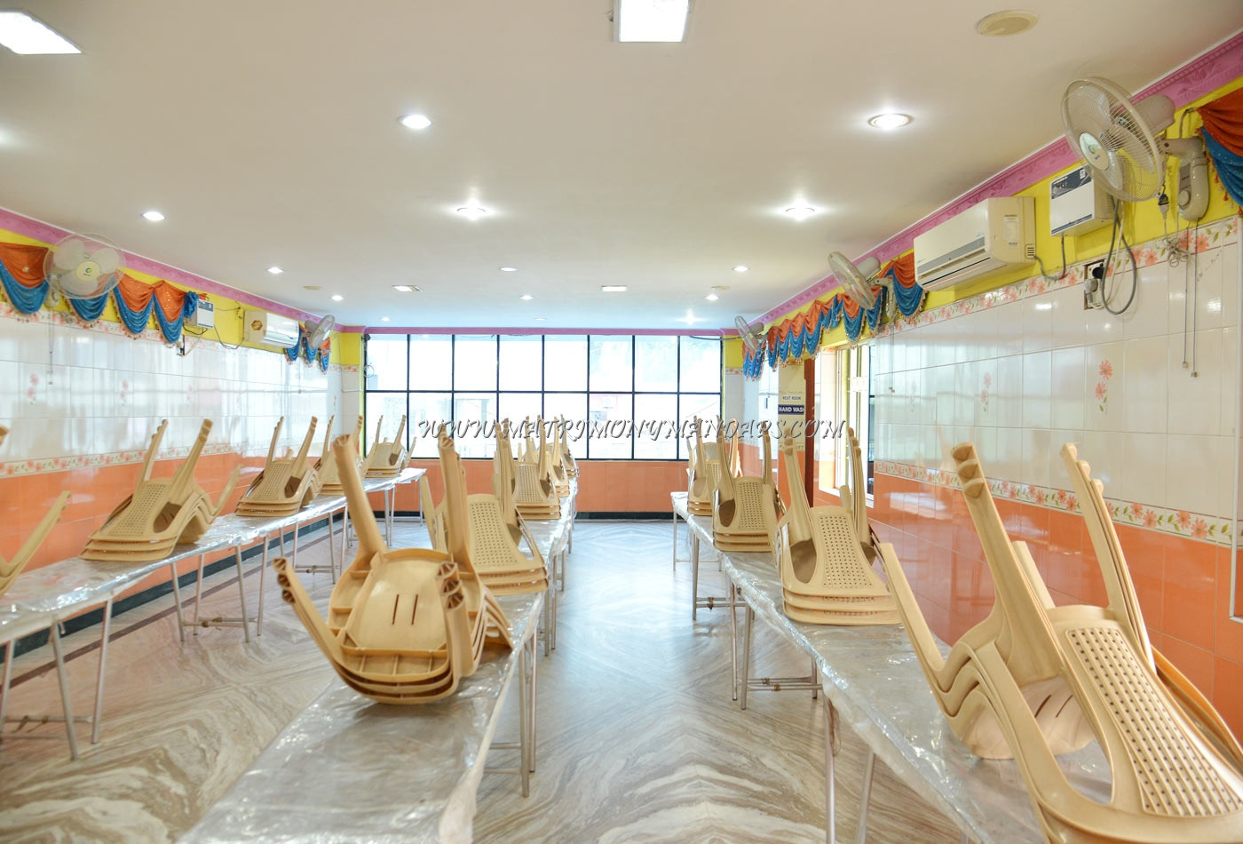 Find the availability of the VKR Hall  (A/C) in West Mambalam, Chennai and avail special offers