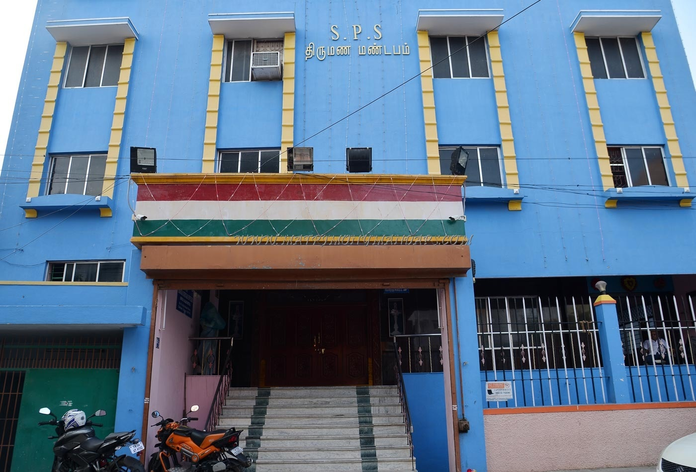 Find the availability of the SPS Thirumana Mandapam (A/C) in Saidapet, Chennai and avail special offers
