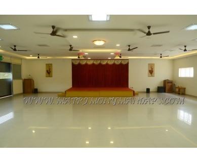 Veda Banquet Hall Photos, Nanjundapuram, Coimbatore-Images & Pictures Gallery