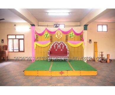 MPN Kalyana Mandapam Photos, Vadapalani, Chennai-Images & Pictures Gallery