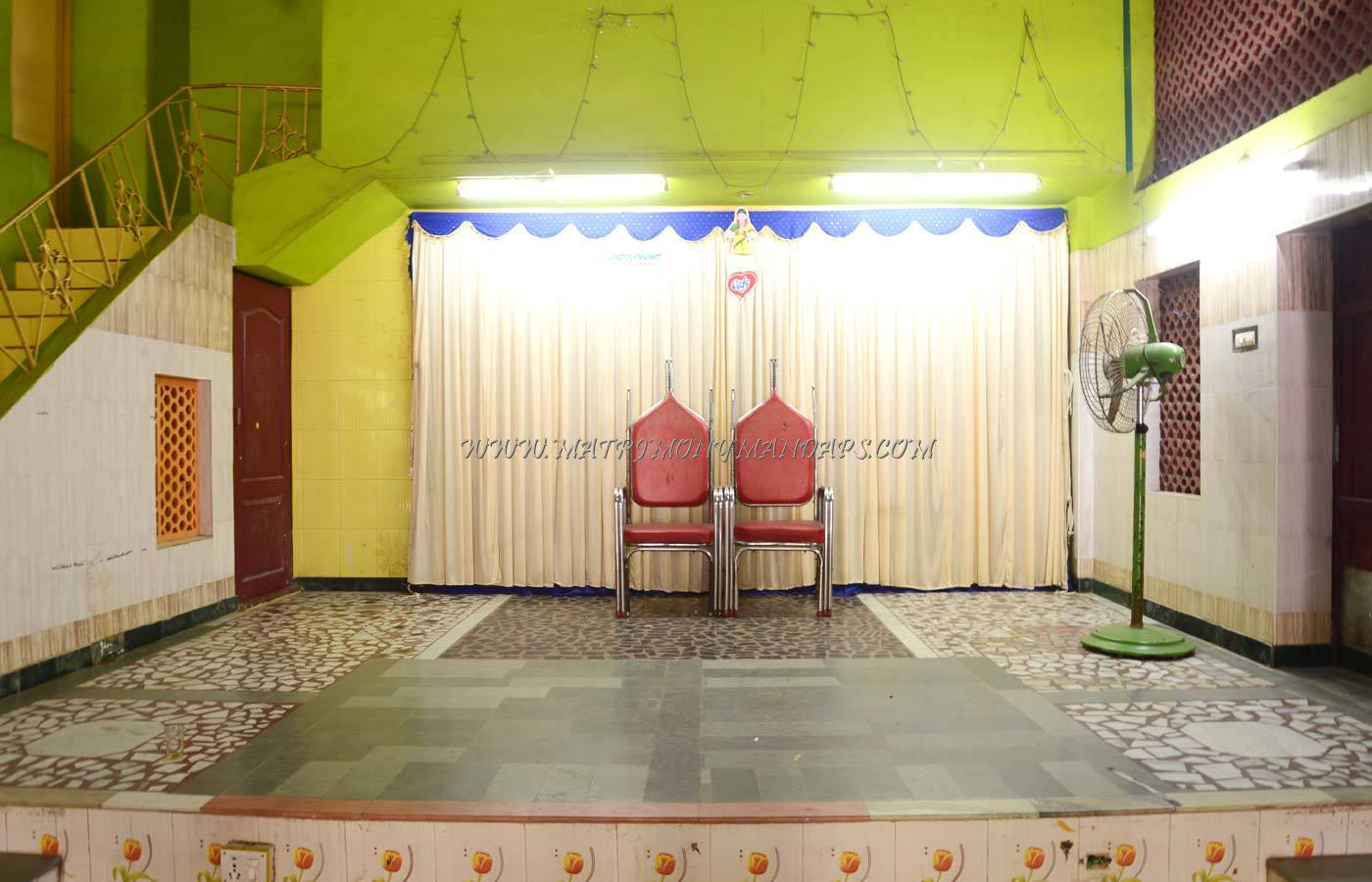 Find the availability of the Nila Mahal in BB Kulam, Madurai and avail special offers