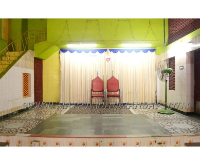 Find the availability of Nila Mahal in BB Kulam, Madurai and avail the special offers