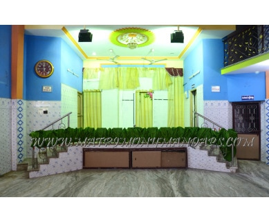 Find the availability of Subbu Mahal in Sellur, Madurai and avail the special offers