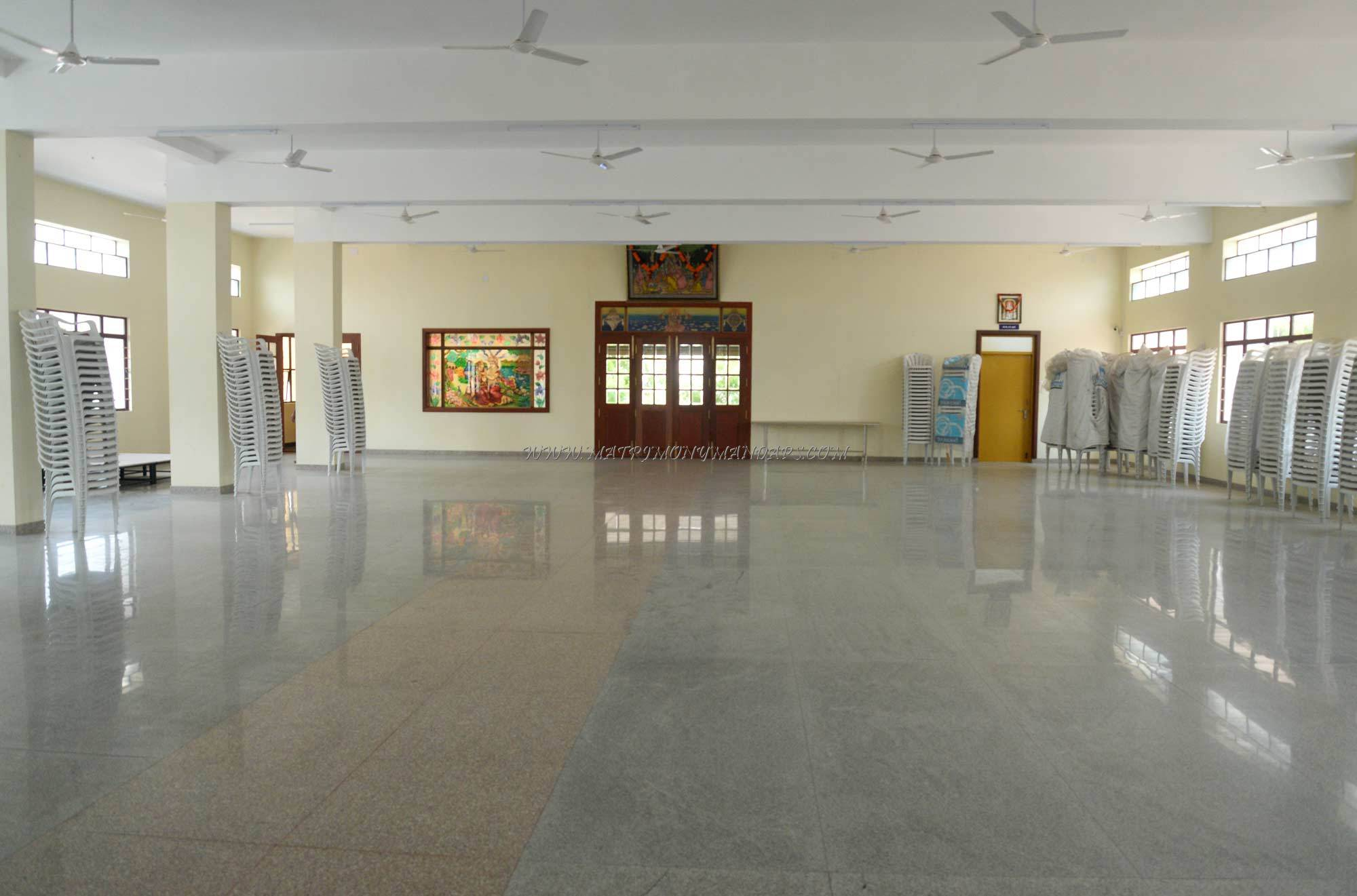 Shree Dev Mahal - Hall