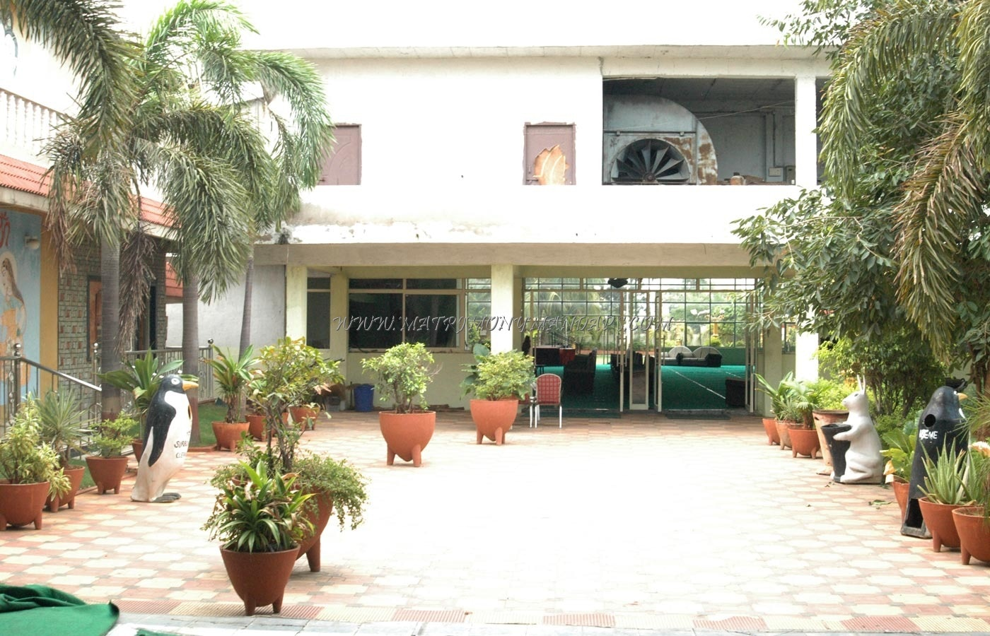 Find the availability of the Shabari Gardens (A/C) in Peerzadiguda, Hyderabad and avail special offers