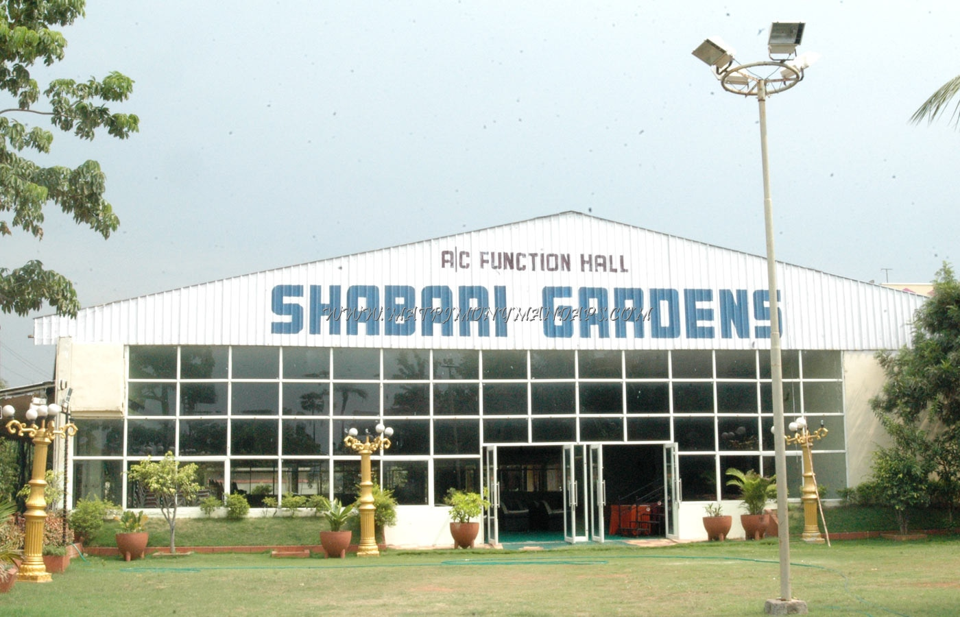 Find More Function Halls in Uppal
