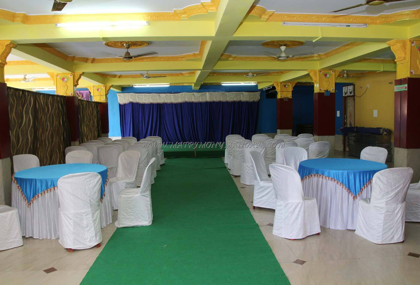 Find the availability of the BSK Party Hall in JP Nagar, Bangalore and avail special offers