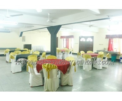 Westend Caterers And Hall 1 Photos, Panampilly Nagar, Kochi-Images & Pictures Gallery