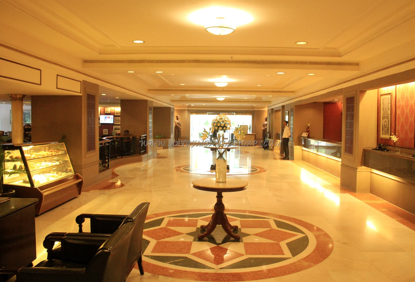 Find the availability of the Taj Banjara Hyderabad Mehfil  And Majlis (A/C) in Banjara Hills, Hyderabad and avail special offers