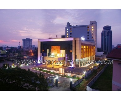 Find the availability of Sree Gokulam Convention Centre - Sabari Hall (A/C)  in Kaloor, Kochi and avail the special offers