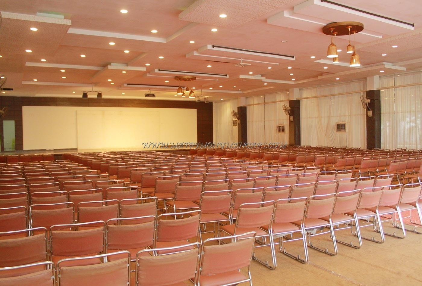 Find the availability of the Vorla-Laxmi Narasamma Convention (A/C) in ECIL, Hyderabad and avail special offers