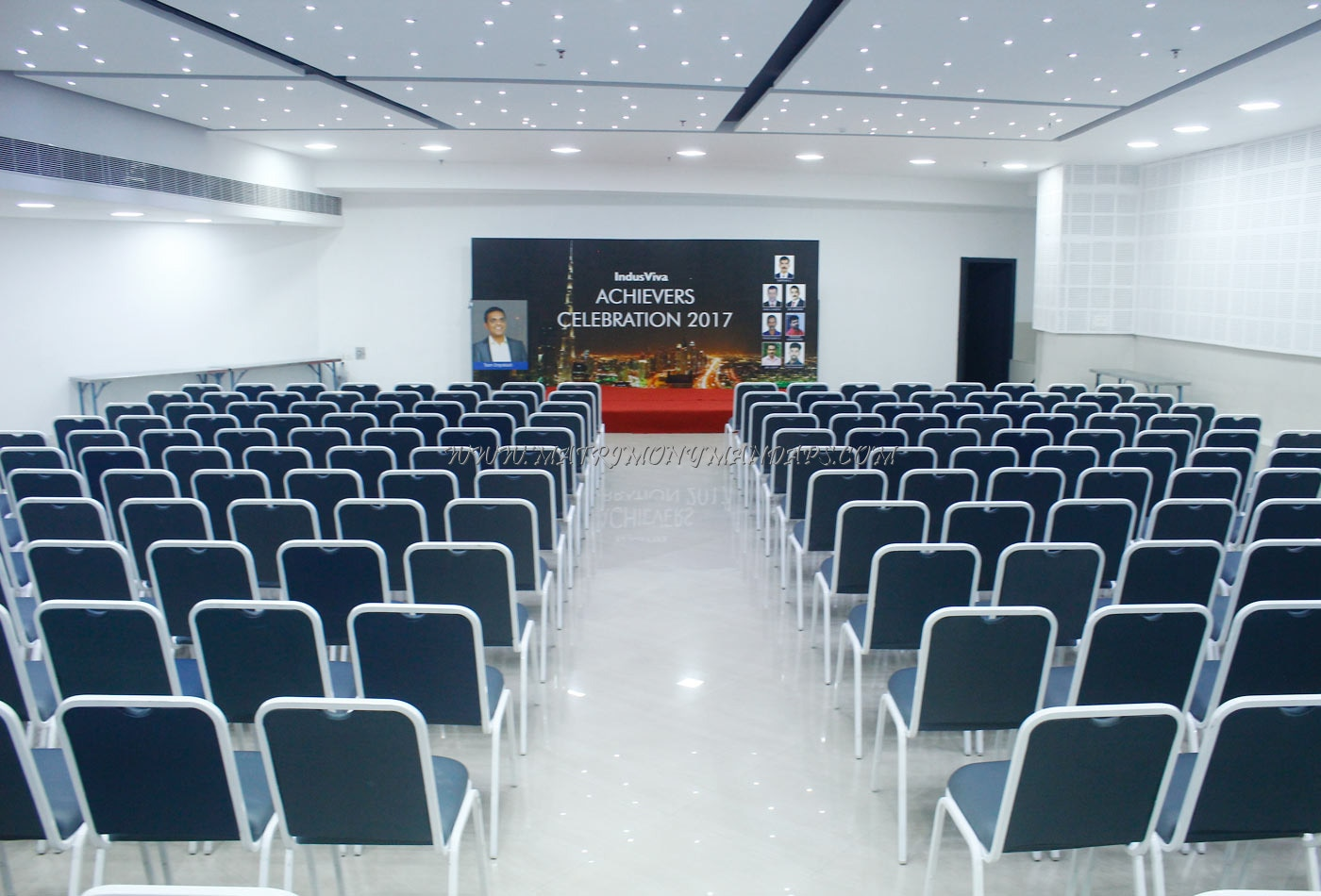 Find the availability of the Star Choyz Convention Centre - Hall 2 (A/C) in Vytilla, Kochi and avail special offers