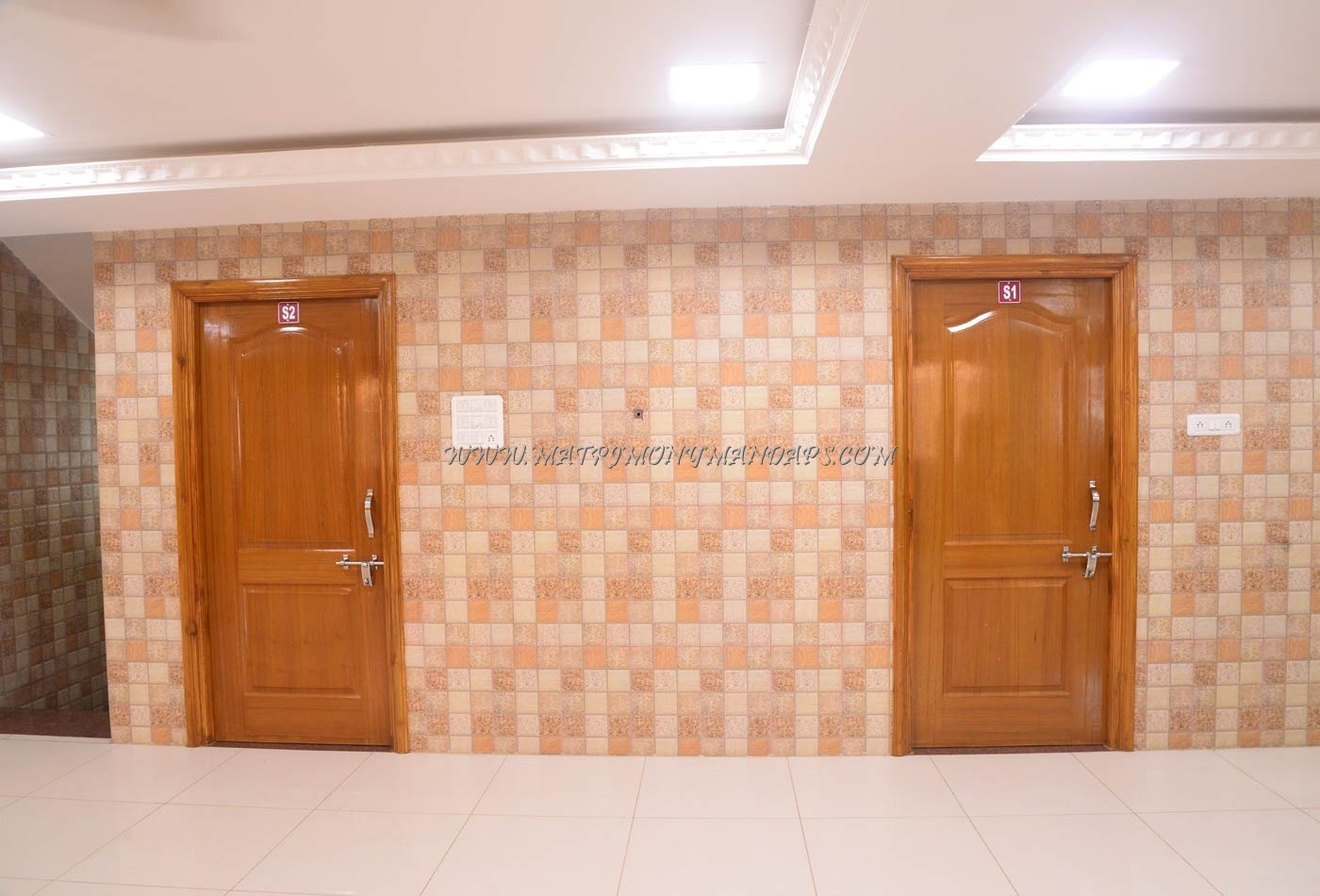 Find the availability of the Rosikha Priya Hall (A/C) in Virugambakkam, Chennai and avail special offers
