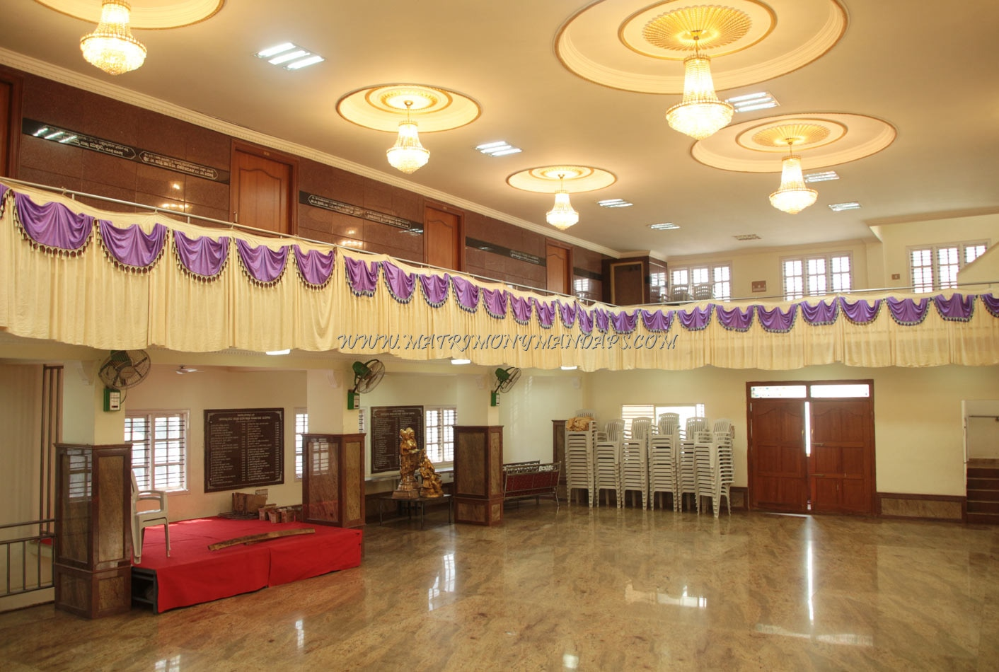 Find the availability of the Maramma Devi Kalyana Bhavan in Doddamavalli, Bangalore and avail special offers