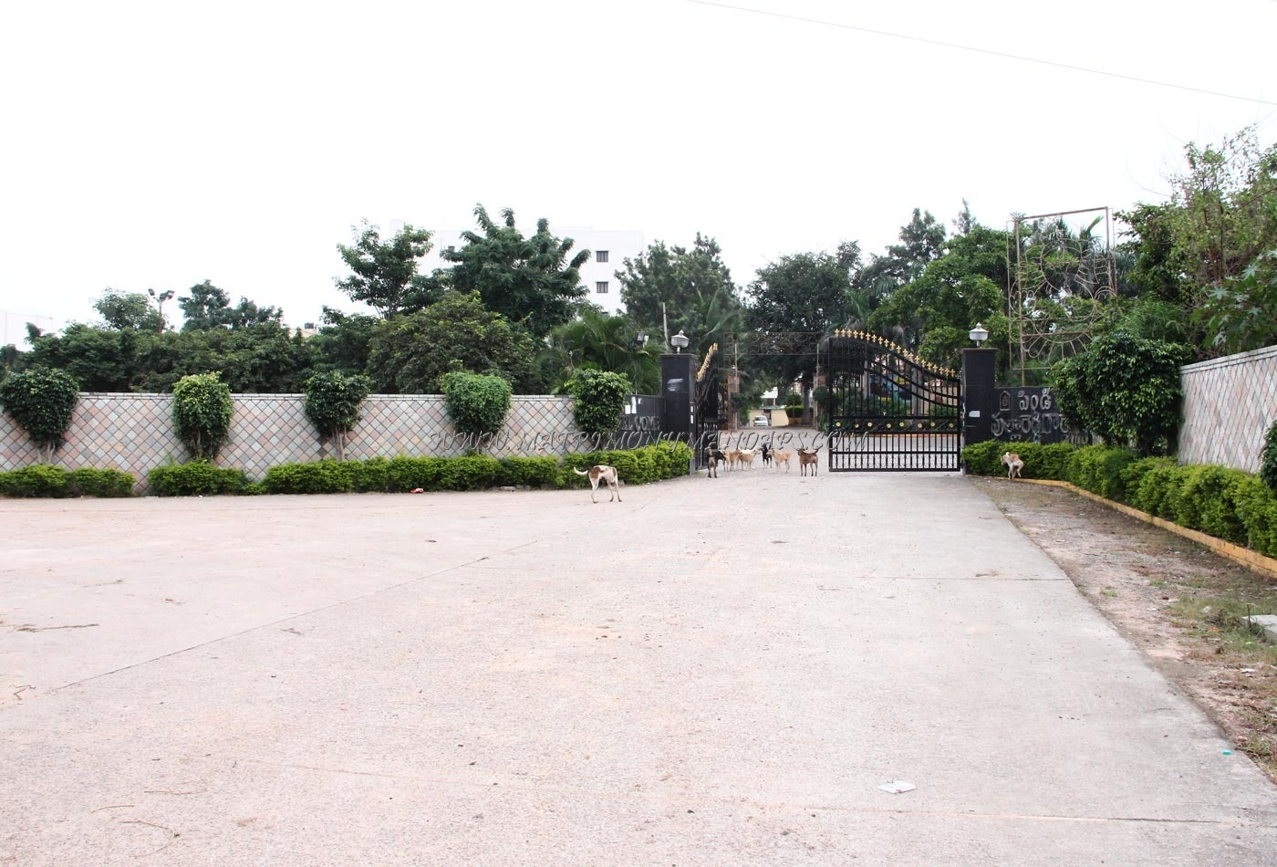 Find the availability of the Pindi Pulla Reddy Gardens in LB Nagar, Hyderabad and avail special offers