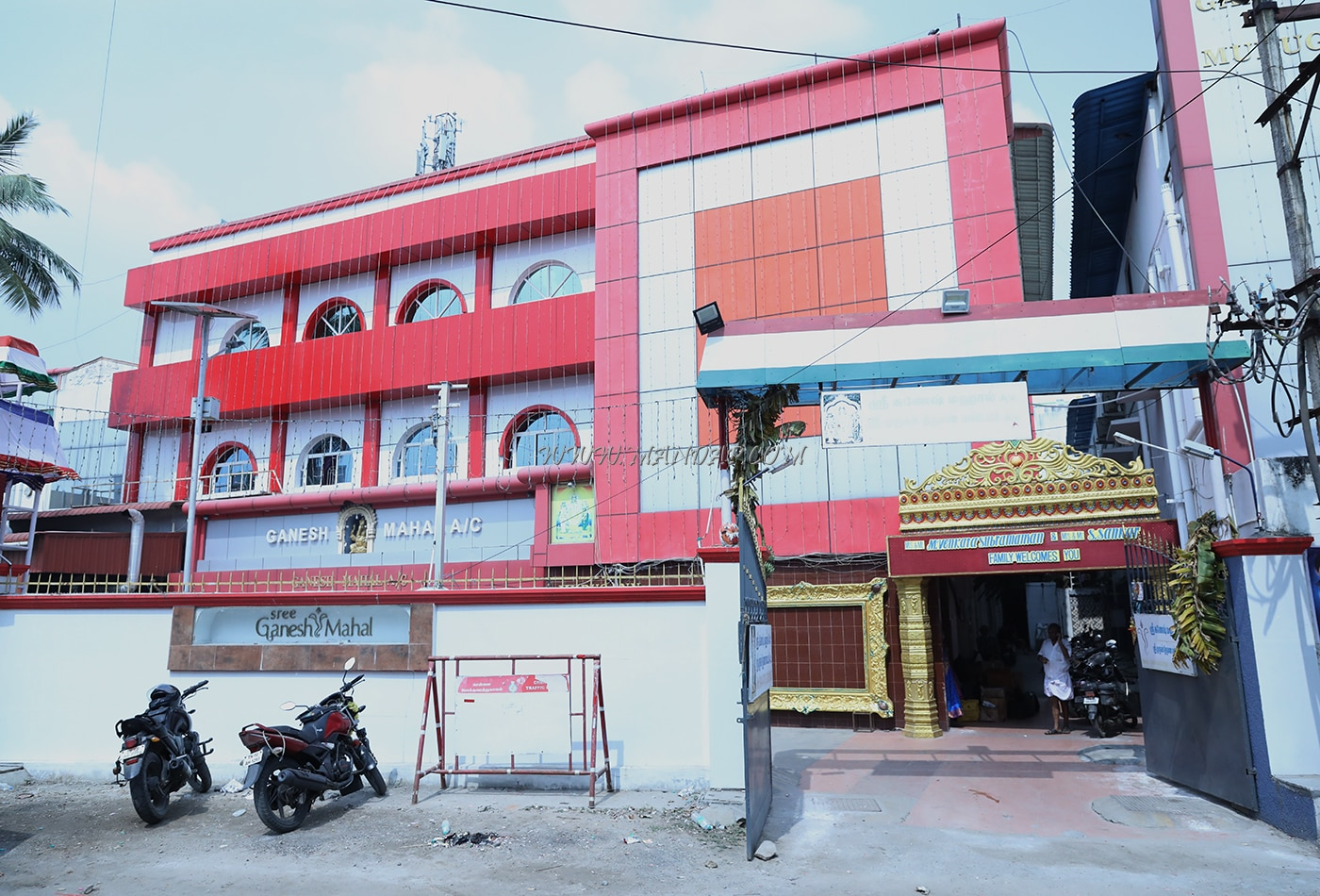 Find More Kalyana Mandapams in Madipakkam