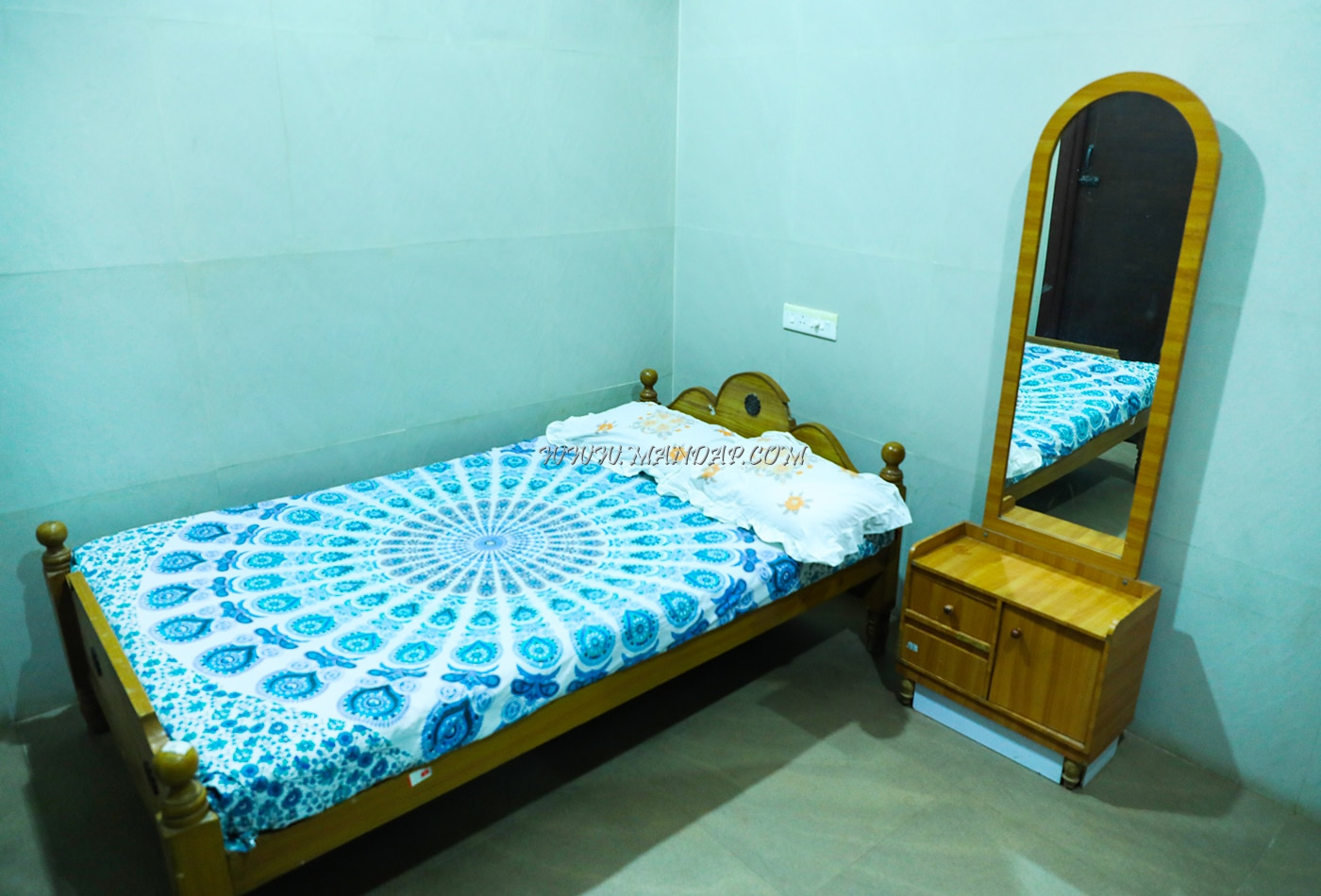 Find the availability of the Sree Ganesh Mahal  (A/C) in Madipakkam, Chennai and avail special offers
