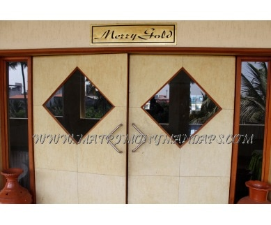 Hotel Kallelys Park Inn - Merry Gold hall Photos, CHALAKUDY, Thrissur -Images & Pictures Gallery