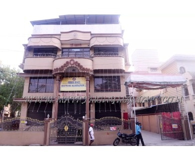 Find the availability of Shree Mini HALL (A/C)  in T Nagar, Chennai and avail the special offers