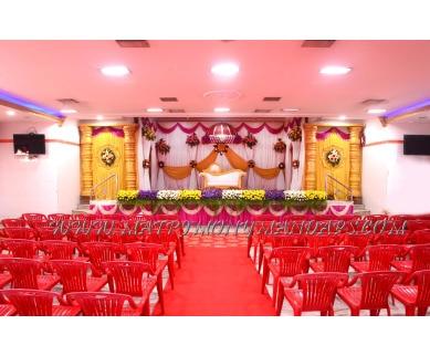 Sri Selva Lakshmi Mahal Photos, Kolathur, Chennai-Images & Pictures Gallery