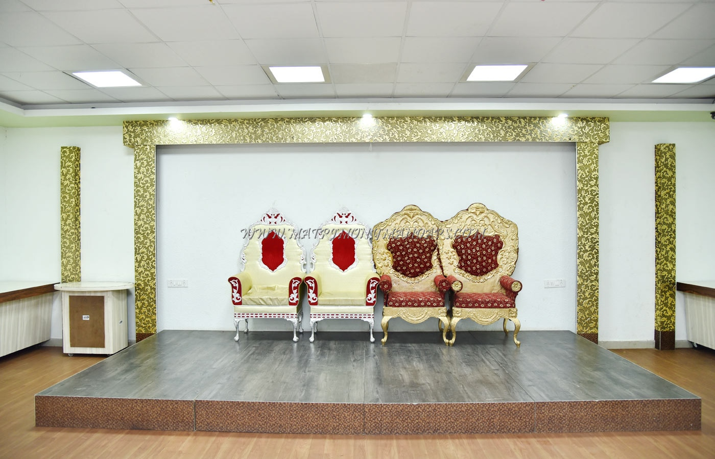 Find the availability of the Kadamba Guestline Party Hall (A/C) in Kengeri, Bangalore and avail special offers