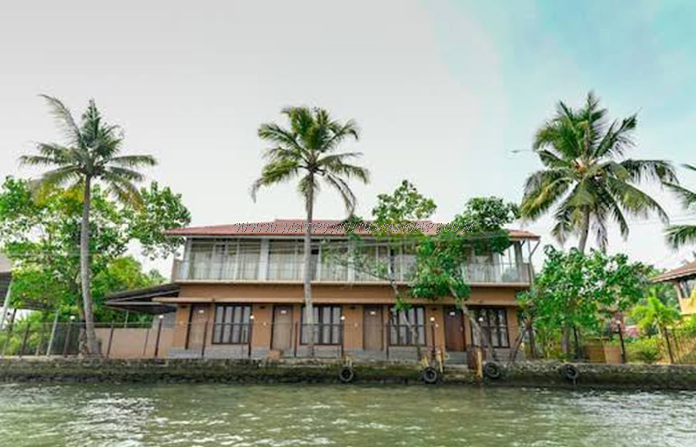 Find the availability of the Grand Ayur Island (A/C) in Cherthala, Alappuzha and avail special offers