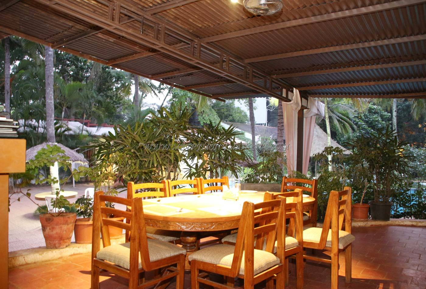 Find the availability of the Holiday Village Open Lawn in kanakapura road, Bangalore and avail special offers