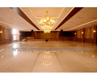 M Weddings Conventions M Ballroom AC Photos, Vanagaram, Chennai-Images & Pictures Gallery