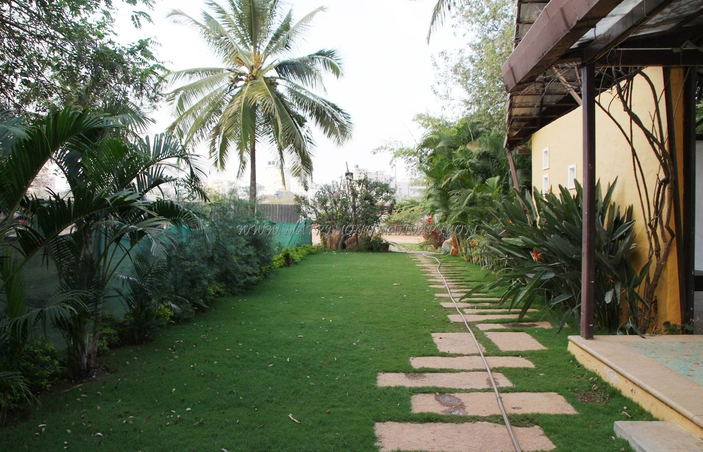 Find the availability of the Temple Tree Resort in Sahakara Nagar, Bangalore and avail special offers