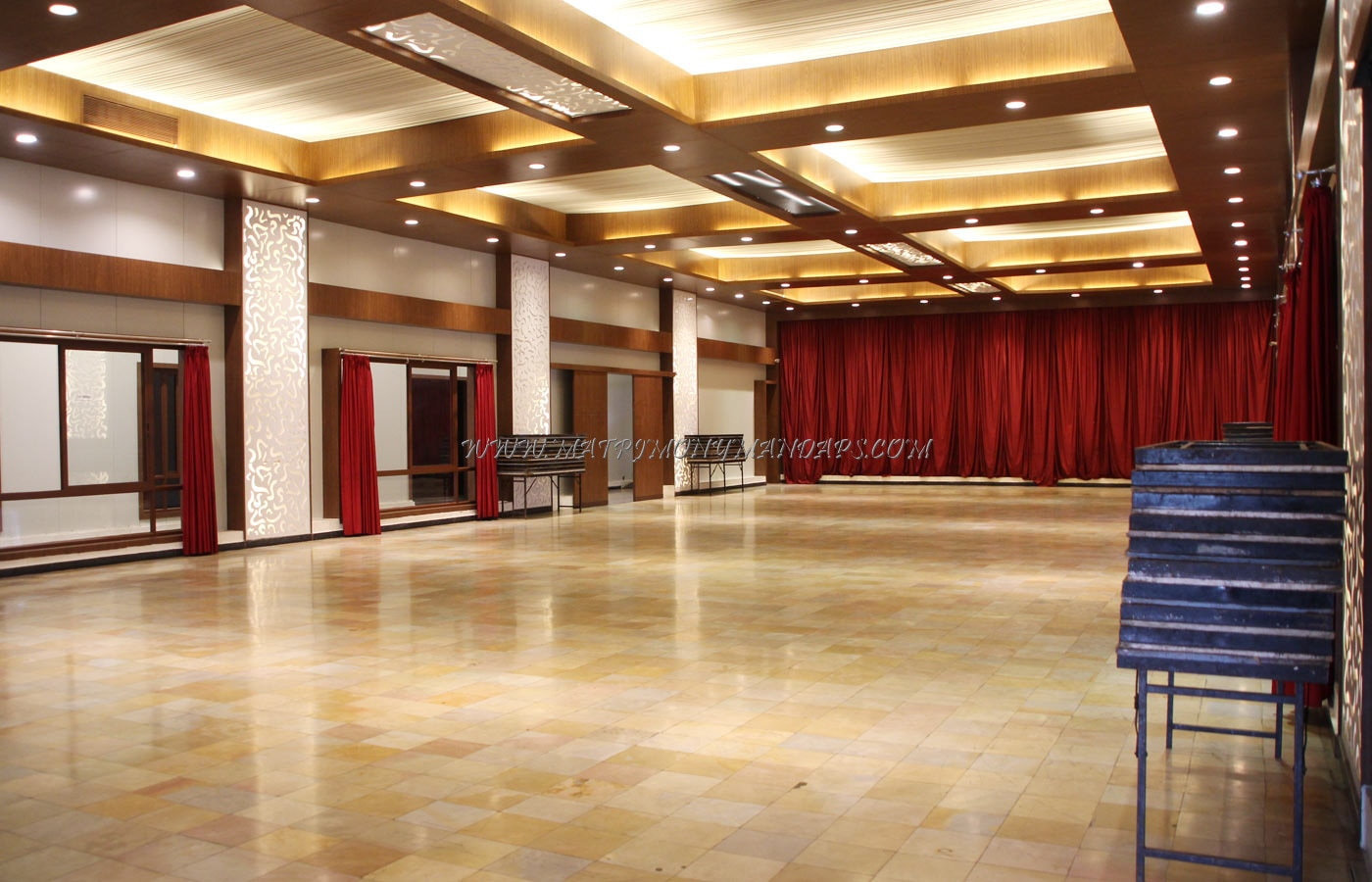 Find the availability of the Elaan Royal Orchid Convention Centre (A/C) in bellary road, Bangalore and avail special offers