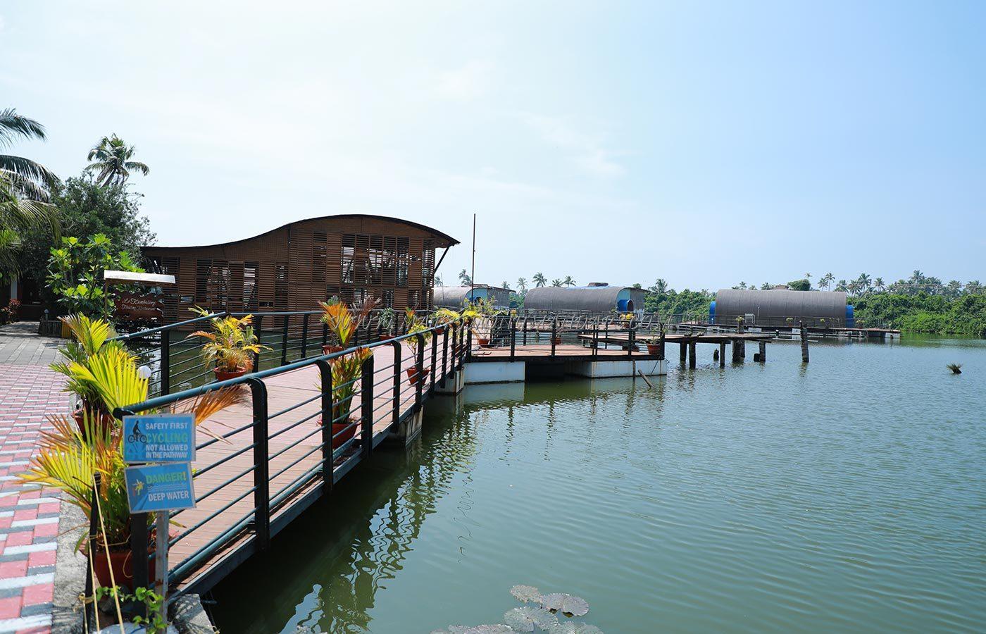 Aquatic Resort - 12
