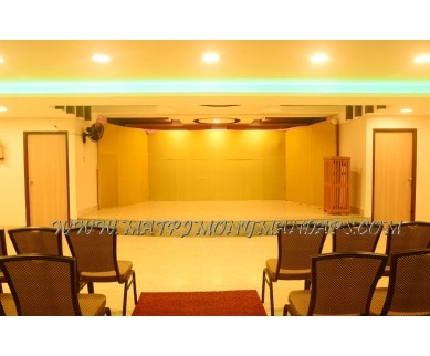 Find the availability of Hyath Mahal 1 (A/C)  in Broadway, Chennai and avail the special offers