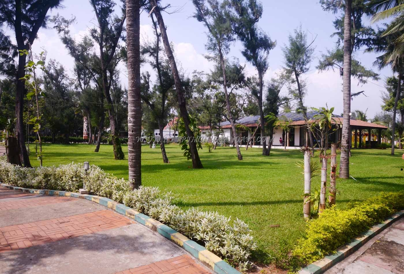 Find the availability of the VGP Golden Beh Resort - Jade Garden in ECR, Chennai and avail special offers