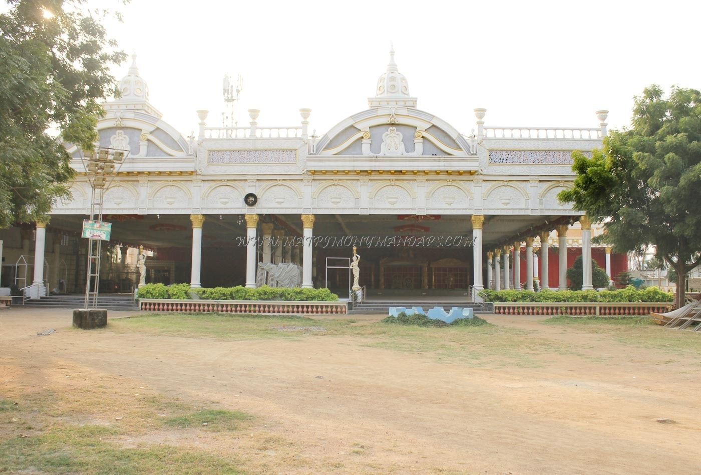 Find the availability of the Tirumala Gardens in Malkajgiri, Hyderabad and avail special offers